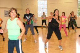 Gulf Coast Fitness Cape Coral gym offers a full range of cardio trainng options.