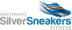 Silver Sneakers Senior Fitness and healthy living benefits program.